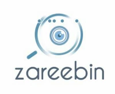 کانال zareebin