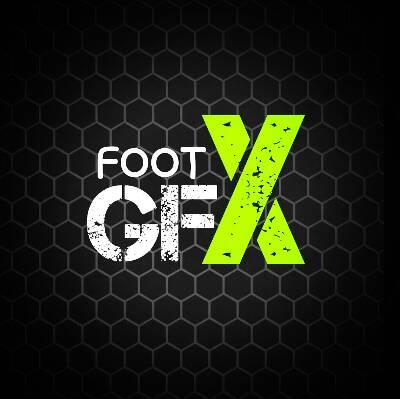 کانال footGFX والپیپرفوتبال