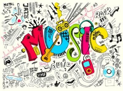 کانال My music