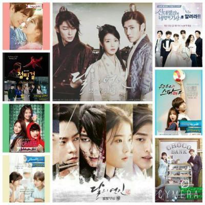 کانال فروشگاه سریال کره ای
