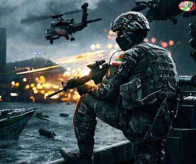 کانال نیروی ویژه