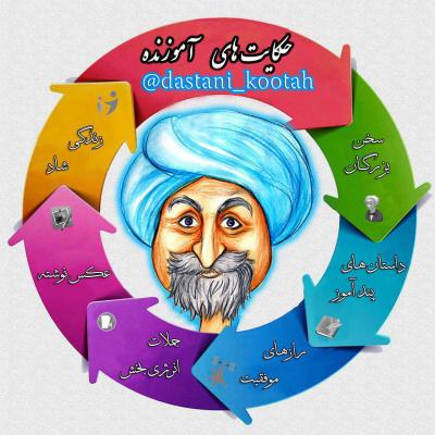 کانال داستانی کوتاه
