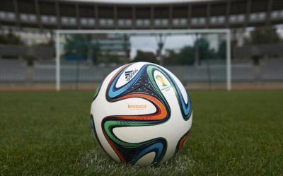 کانال برترین فوتبالی