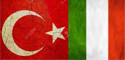 کانال تحصیل در ترکیه