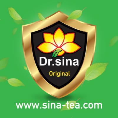 کانال چای لاغری دکتر سینا