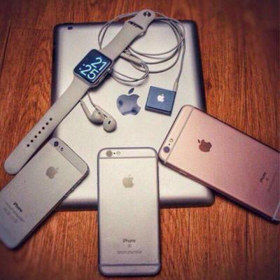 کانال iPhone