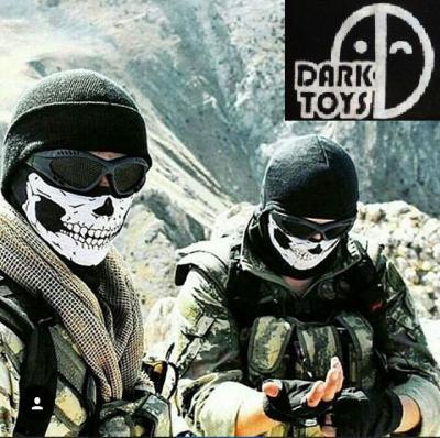 کانال فروش اسکارف و ماسک