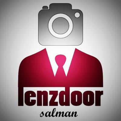 کانال لنزدوور - هنر عکاسی