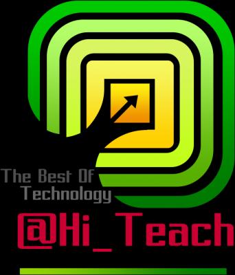 کانال Hi Teach
