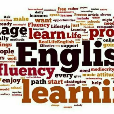 کانال Learn English In One m