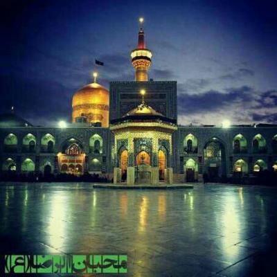 کانال محبان الرضا (ع)