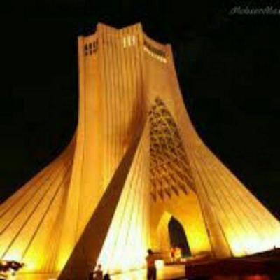 کانال استخدامی' تهران بزرگ
