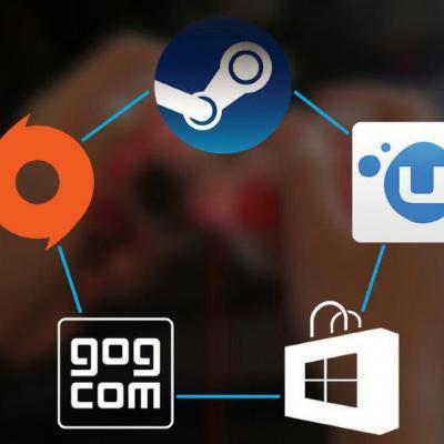 کانال game shop