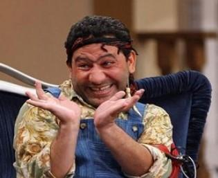 کانال مستر خنده Mrkhande
