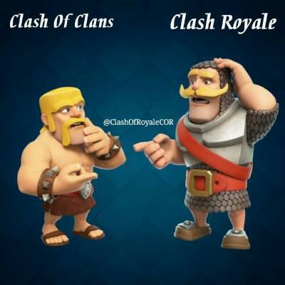 کانال clash