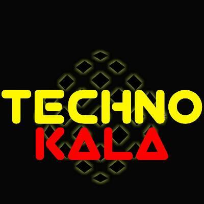 کانال تکنو کالا  |  Techno K