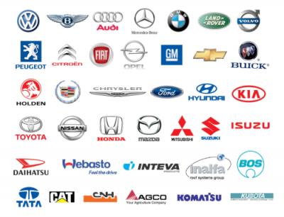 کانال Car Company