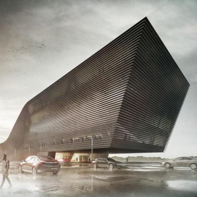 کانال معماران سی جی
