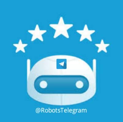 کانال ربات های تلگرام