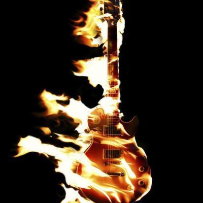 کانال آموزش  گیتار