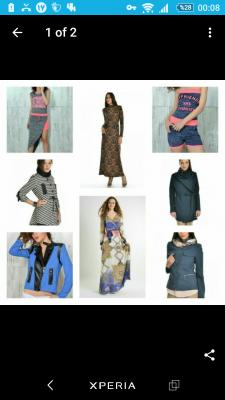 کانال فروش عمده لباس زنانه