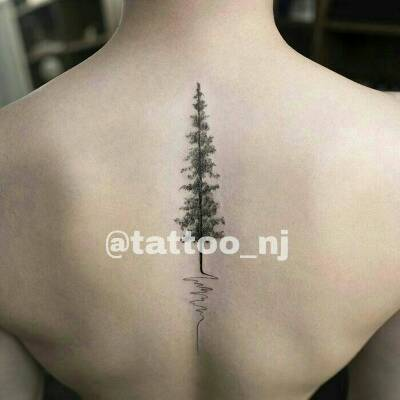 کانال tattoo