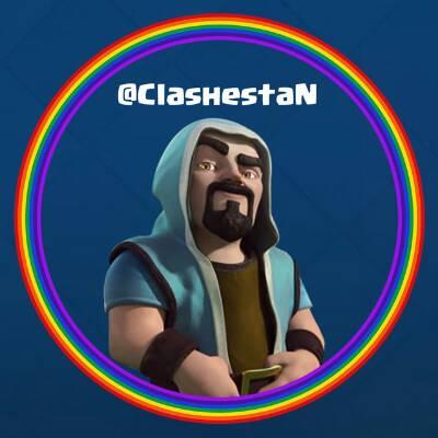 کانال clashestan