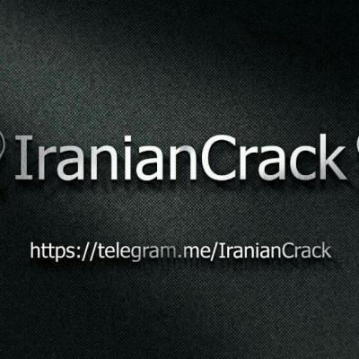 کانال IranianCrack