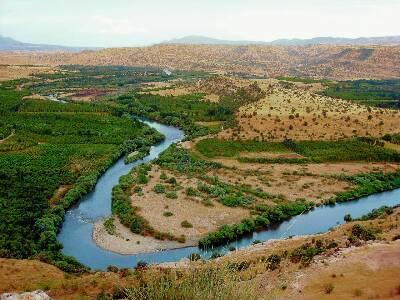 کانال کردستان توریست