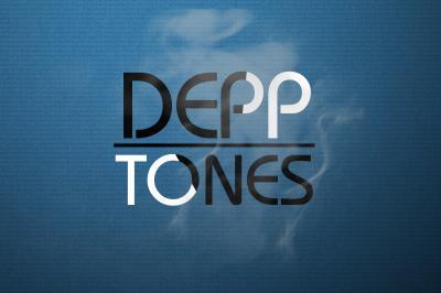 کانال DeppTones