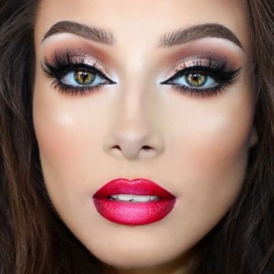 کانال آموزش آرایش و زیبایی