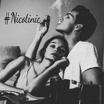 کانال Nicotinic