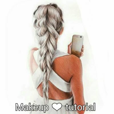 کانال آموزش آرایش
