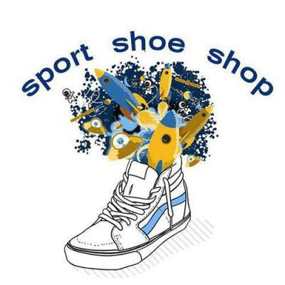 کانال فروشگاه کفش اسپرت