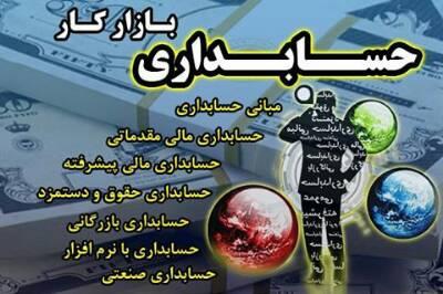کانال حسابداری ایران