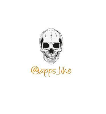 کانال Apps_like