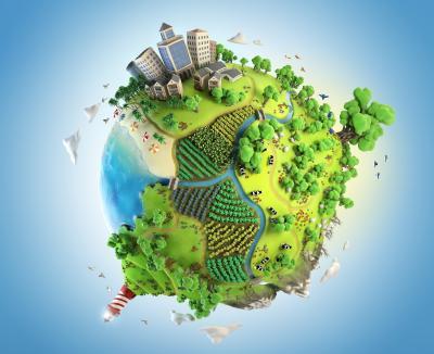 کانال خانه های سبز مانو