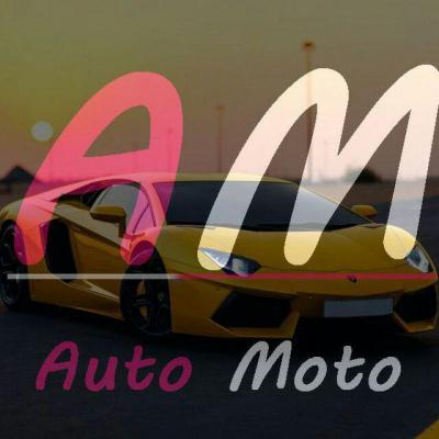 کانال Auto Moto