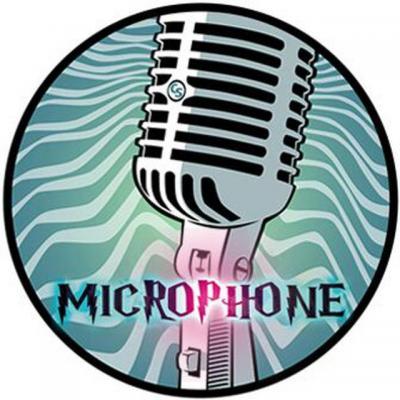 کانال Microphone