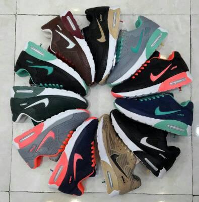 کانال فروش عمده کفش و کتونی