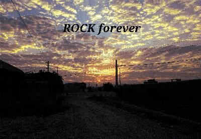 کانال ROCK forever
