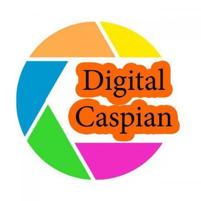 کانال کاسپین کامپیوتر