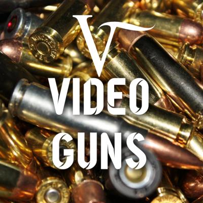 کانال ویدیو گان -videoguns