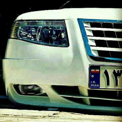 کانال لوازم لوکس خودرویی