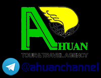 کانال خدمات مسافرتی آهوان