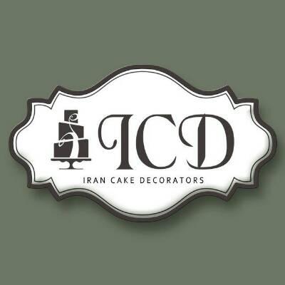 کانال دکوراتوران کیک ایران