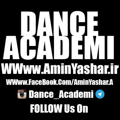 کانال آموزش رقص آقایان