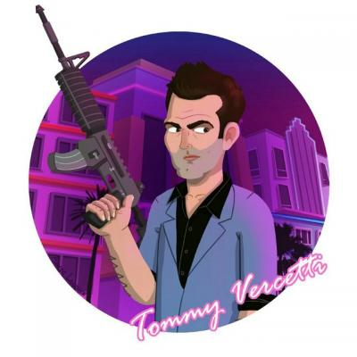 کانال GTA VICE CITY