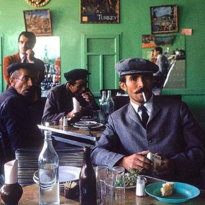کانال عکسهای تاریخی