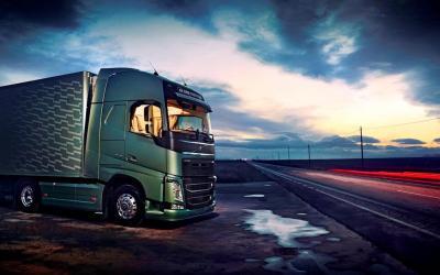 کانال دنیای کامیون